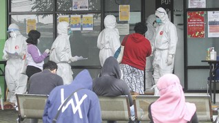 Monitor Kasus Corona, Pemkot Depok Siagakan Warga