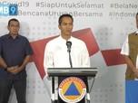 Lawan Corona, BUMI Bersama Grup Bakrie Sumbang Rp 20 M ke RI