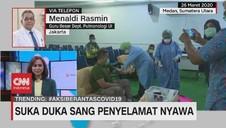 VIDEO: Suka Duka Sang Penyelamat Nyawa
