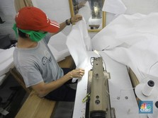 Kabar Baik! Bahan APD Buatan Pabrik Tekstil RI Lolos Uji