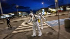 Angka Kematian Corona Kecil Tapi Lebih Mematikan dari Flu