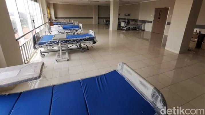 Menteri Kesehatan Terawan Agus Putranto mengeluarkan petunjuk teknis klaim penggantian biaya perawatan pasien