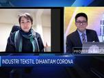 Bantu Atasi Corona, Industri Tekstil Produksi 15 Juta APD