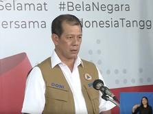 Bos BNPB: Ojol Boleh Angkut Penumpang Hingga Bansos Cair