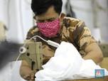Banting Setir, Emiten Tekstil Fokus Bikin APD & Masker