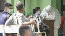 Riau Prioritaskan TKI dari Malaysia untuk Jalani 'Rapid Test'
