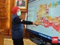 Cegah Corona, Khohifah Minta Warga Jatim di Jakarta Tak Mudik