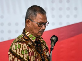 Lonjakan Tertinggi, Positif Corona di Indonesia Tembus 3.293