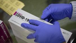 Korea Selatan Gencar Ekspor Alat Pendeteksi Virus Corona