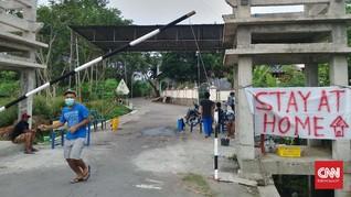 Tito Minta Pemda Alirkan Dana Tak Terduga untuk Atasi Corona