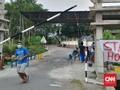 Anggota DPR NasDem Desak Jokowi Lockdown Jakarta Cegah Corona
