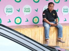 Kisah Maddaremmeng, Mengaspal di Makassar di Tengah Corona
