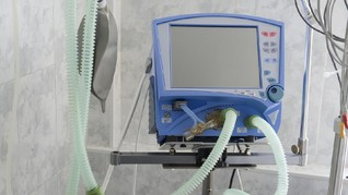 Taipan Terkaya Singapura Raup US$3,5 M dari Jual Ventilator