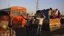 Warna-warni Negara Terapkan Lockdown Lawan Corona