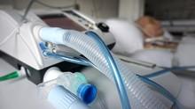 Inggris Rancang Ventilator Baru Khusus Pasien Covid-19