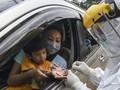Hyundai Diskusi dengan Jabar Terapkan Drive Thru Tes Covid-19