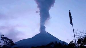 Gunung Merapi Makin Sering Erupsi, BPPTKG Beri Tanggapan