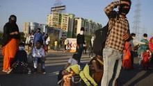 India Ubah Gerbong Kereta untuk Lokasi Isolasi Pasien Corona