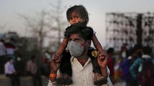 Dokter Tangani Pasien Corona di India Malah Diserang Warga
