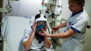 Masker Snorkeling Bakal 'Disulap' Jadi Ventilator