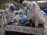 China Sudah Lama Tahu Soal Infeksi Virus Corona Covid-19?