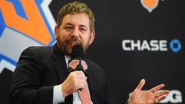 Positif Corona di NBA Bertambah, Kini Pemilik Klub Terinfeksi
