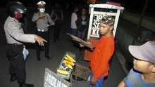 PSHK: Prosedur PSBB Berpotensi Hambat Penanganan Corona