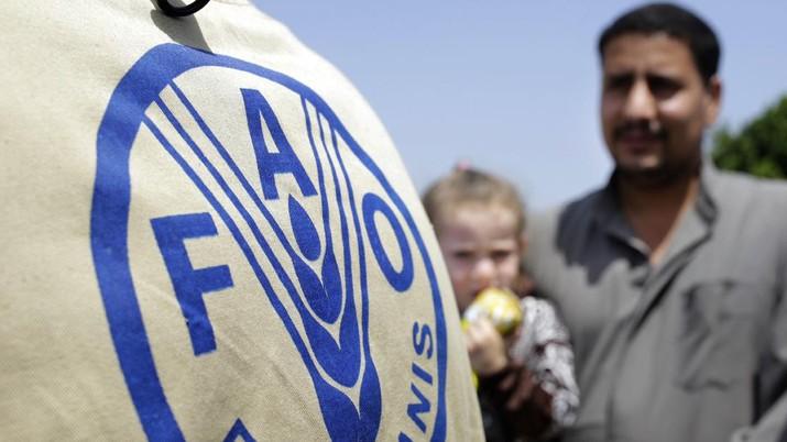 tulis FAO dalam unggahan terbaru di situs resmi seperti dikutip dari CNBC Internasional, Senin (30/3/2020).