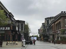Keajaiban Datang, China Umumkan Nol Kematian karena Corona