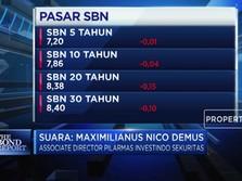 Analis:Saat Corona Selesai, Investor Kembali Masuk Pasar Bond