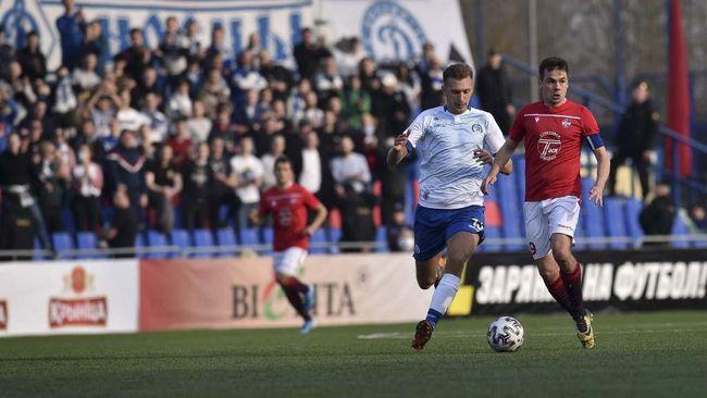 Liga Belarusia Tetap Jalan, Pemain Mulai Khawatir Kena Corona