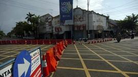 Meski Ajukan PSBB, Tegal Masih Berlakukan Local Lockdown