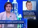 Uji Efektifitas Stimulus Jokowi Melalui Recovery Bond