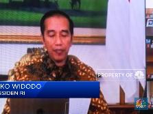 Banyak Warga Mudik Duluan karena Nganggur, Ini Kata Jokowi