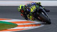 'Valentino Rossi Cuma Perlu 2-3 Balapan untuk Tentukan Masa Depan'