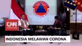 VIDEO: Indonesia Melawan Corona (4/5)
