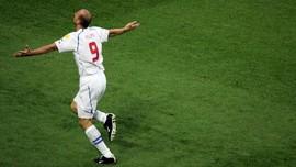 Jan Koller, Raksasa di Dunia Sepak Bola