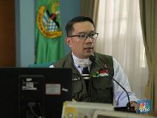PSBB Proporsional Bogor, Depok & Bekasi Diperpanjang 2 Pekan