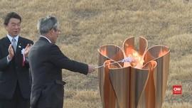 VIDEO: Jepang Umumkan Tanggal Baru Olimpiade 2020 Tokyo