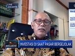 Pasar Bergejolak, Dapen BI Terapkan Strategi Investasi SAA