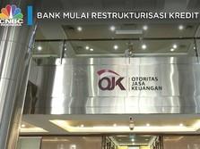 Relaksasi Kredit OJK Tekan Risiko Kredit Macet Perbankan