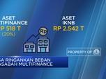 Jokowi Imbau Multifinance Tangguhkan Cicilan Kredit Nasabah
