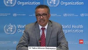 VIDEO: WHO Ingatkan Dunia Harus Bekerja Sama Melawan Corona