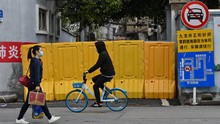 China Laporkan 31 Kasus Baru Infeksi Virus Corona