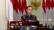 Tebar Stimulus Rp 405,1 T, Ini Penjelasan Jokowi