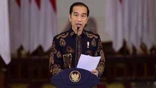 Jokowi Minta PKH dan Kartu Sembako Segera Dibagikan