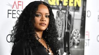 Rihanna Ungkap Gambaran Isi Album Baru
