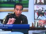 Cegah Penyebaran Corona, RI Terapkan Pengetatan Batas Negara