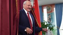 Presiden Belarus Klaim Vodka hingga Sauna Bisa Cegah Corona