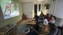 Cara Pelajar di Jerman Tetap Akur Selama Isolasi Mandiri